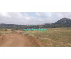 10 Acres Agriculture Land for Sale near Ibrahimpatnam