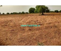 8 Acres Agriculture land for sale near Mahbubabad