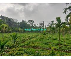 72 Acres Agriculture Land for Sale near Udupi
