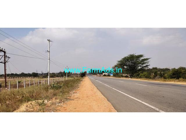 48 Acres Agriculture Land for Sale near Amangal