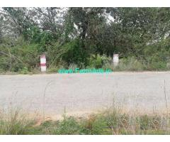 4 acre agriculture farm land for sale in kv palli