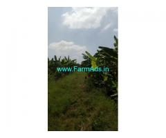8 Acres Agriculture land for sale near Sangama Kanakapura