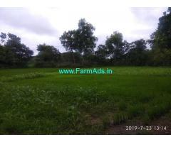 5 Acres Agriculture Land for Sale Khanapur,Bailur Kakkeri Road