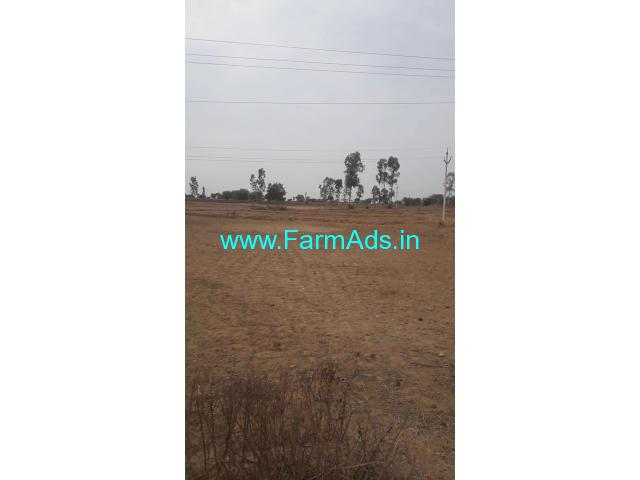 20 Acres of Agriculture Land for Sale near Gangaram