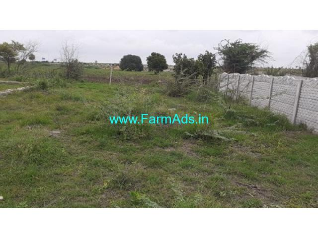 20 Acres of Agriculture Land for Sale near Patancheru