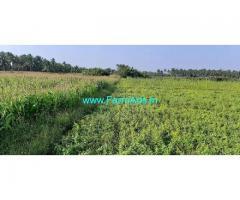 3 Acres Agriculture Land for Sale near Ponnapuram