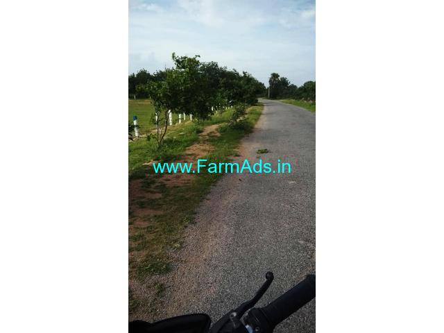 1.30 acre Agriculture Land for Sale near Shankarapally
