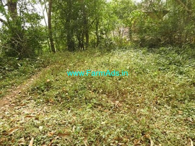 2.50 Acre Agriculture land for sale in Mankara