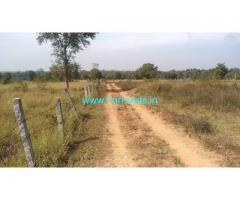 5 Acre Conversion Land For Sale in Bogadhi-Gaddige Route, Mysore