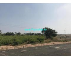 40 Acres Agriculture Land for Sale near Turkwadgaon,Narayankhed road