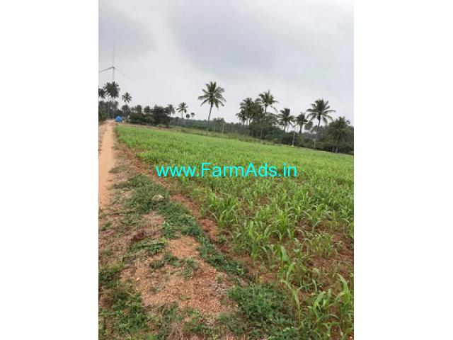 90 Cents Land for Sale near Pollachi ,SIDCO Main Road