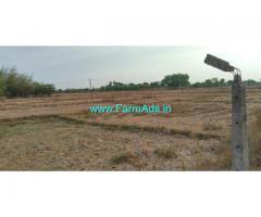 4 Acres Agriculture Land Sale near Thanjavur,Kulamanaglam Bypass