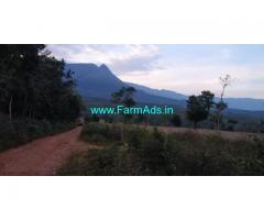 2 Acres Agriculture Land for Sale near Chikamagalur
