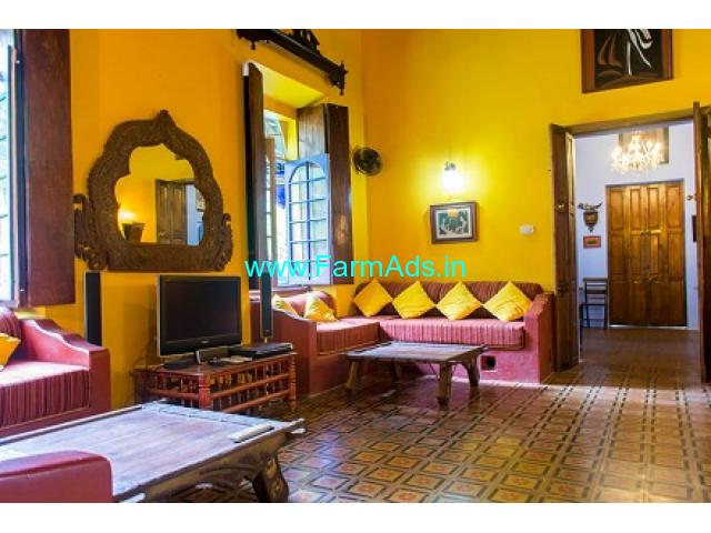 Portuguese Mansion in 4000sq mt Land for sale at Loutolim