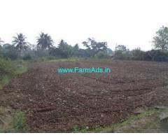 44 Acres Agriculture Land for Sale near Nanjangud Road
