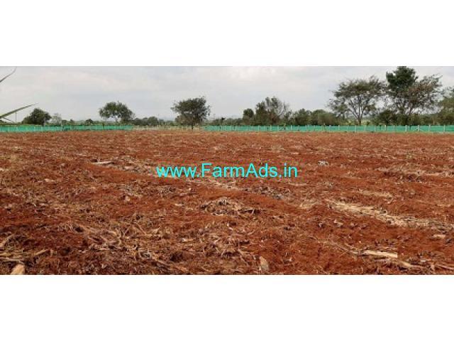 2 Acres Agriculture Land for Sale near Nanjangud Road