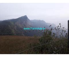 4 Acre Plain Land for sale In Chikmagalur