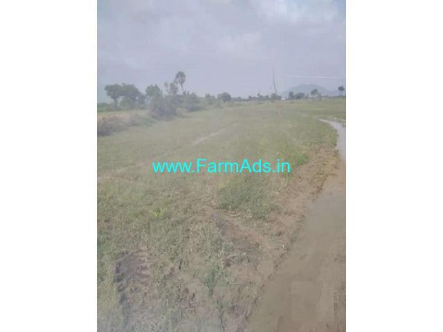 2.5 Acres Farm Land For Sale at KVB Puram, Tirupathi