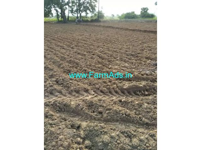 4 Acres Agriculture Land Sale near Srikalahasti
