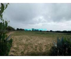 8.50 Acres Plain Agriculture Land for Sale near Kalakada