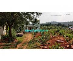 1.02 Acres Farm Land For Sale in Tippagondanahalli,32kms from Majestic