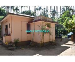 14 Acres Bhavani Riverside Agriculture Land For Sale At Thavalam