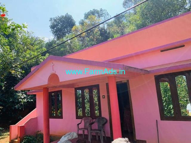 1 Acre Agriculture Land,Farm house for Sale in Attapady