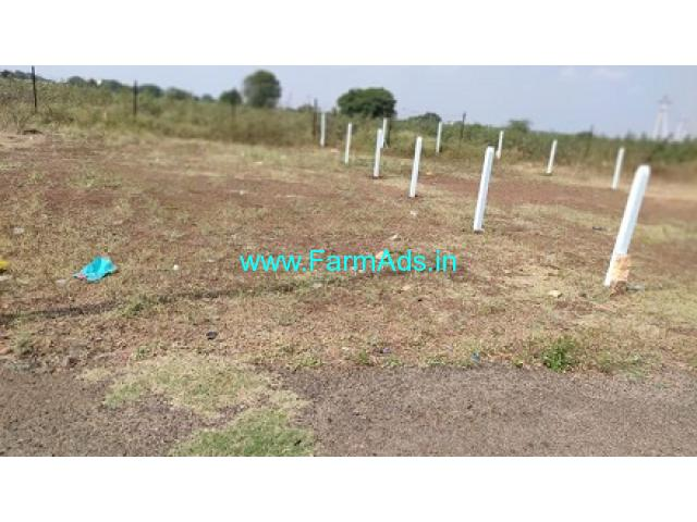 2 Acres Agriculture Land for Sale in Shankarapally,PVR Cresco Villa