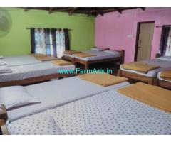 4 Acres Coffee Estate with Home Stay for Sale in Mudigere