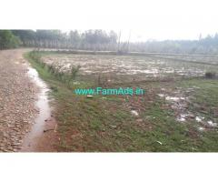 5 Acres Agriculture land for Sale in Mudigere
