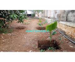 1 Acre Farm house for Sale near Banashankri 6th Stage