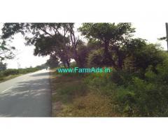52 Acres Agriculture Land for Sale near Yadagirigutta