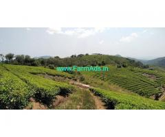 90 cents Farm Land for sale at Vagamon