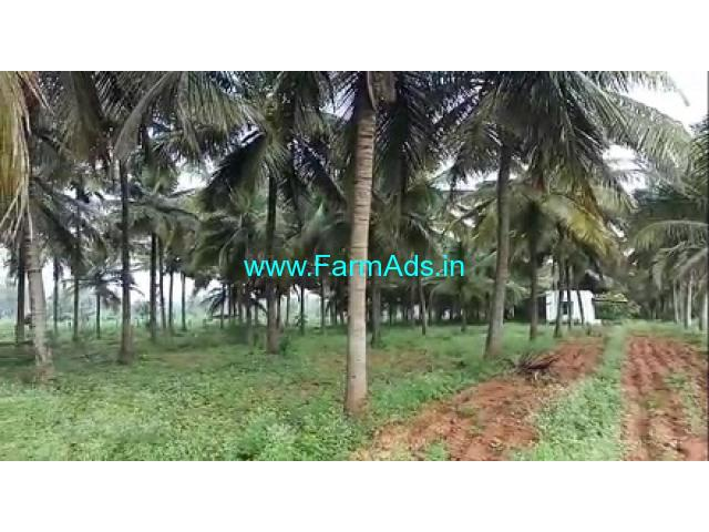 1.15 Acre Agriculture Land for Sale near Nanjangud Road