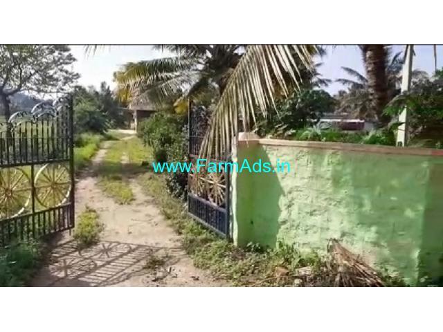 2.33 Acres Agriculture Land for Sale near Kanakapura