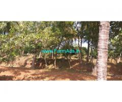 2 Acre Farm Land for sale in Kanva Resorvoir Road, Channapatna