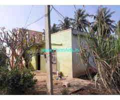 2 Acres Farm Land for sale at Byrapura, Near Thippuru. Doddaballapura Taluk