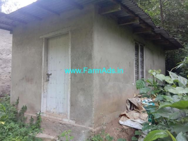 28 Acres Cardamom Estate for Lease at Nedumkandam
