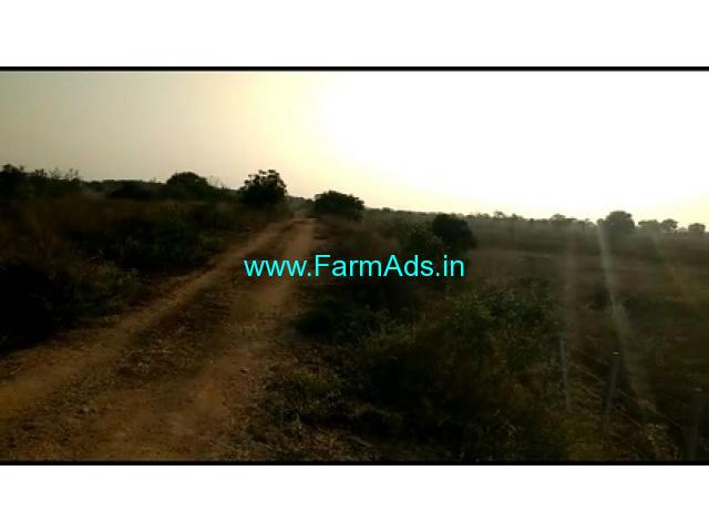 56 Acres Agriculture Land for Sale in Atmakur,Bombay highway