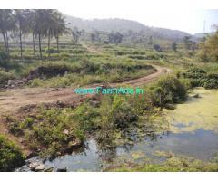 14 Acres Farm Land for sale at Attappady, Mannarkad, Palakkad