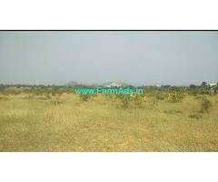 50 Acres Agriculture Land for sale in Thakkalapally