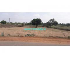 Half Acre Land for Sale near Maheshwaram,Wipro Mansanpally