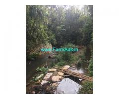 370 Acres Coffee Estate For Sale at Chikmagalur