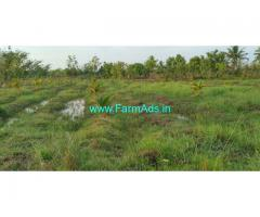 4 Acres  Agriculture land for sale in Thanjavur. Kulamanaglam Byepass