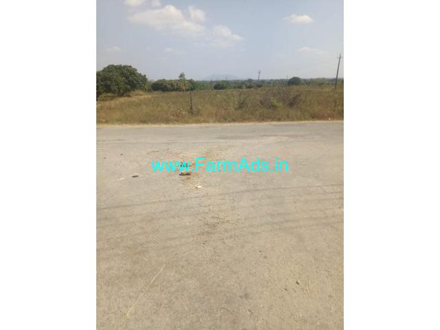 1 Acre Agriculture Land For Sale in Bogadhi Beerihundi Road