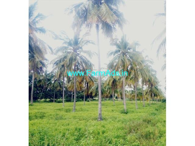 3.15 Acres Agriculture Land for Sale at Chikballapur