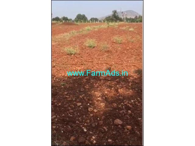 7 Acres Agriculture Land for Sale at Gauribidanur