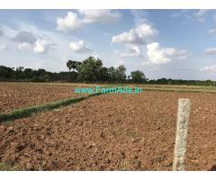 4 Acres Agriculture Land Sale near Vijayawada
