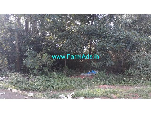 1375 sq mt Land for Sale at Uccasaim