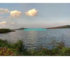 7 Acres Agriculture Land for Sale at Hiriyur